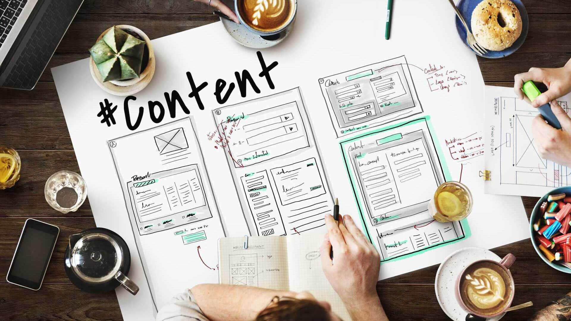 seo content graphic